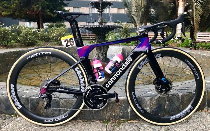 http://www.cyclingnews.com/features/rigoberto-urans-2019-cannondale-systemsix-gallery/
