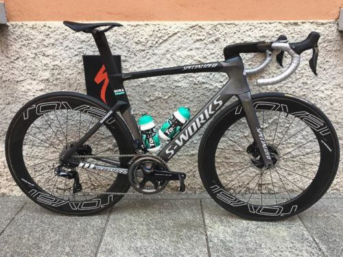 http://www.cyclingnews.com/features/peter-sagans-specialized-s-works-venge-for-milan-san-remo/