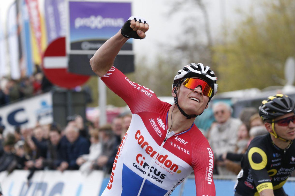 image: https://keyassets.timeincuk.net/inspirewp/live/wp-content/uploads/sites/2/2019/04/VAN-DER-POEL-Mathieu113p-920x613.jpg Mathieu van der Poel (Sunada) Read more at https://www.cyclingweekly.com/news/racing/mathieu-van-der-poel-takes-fourth-season-victory-just-two-days-tour-flanders-fight-back-418529#eCVt4qAC3kVO9JJK.99