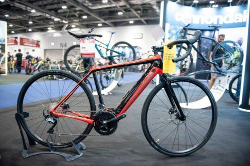 https://www.cyclist.co.uk/in-depth/6225/london-bike-show-2019#11
