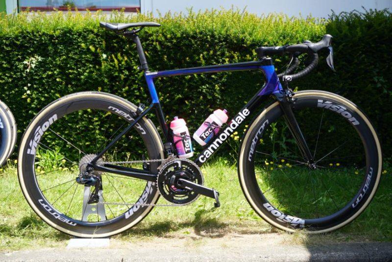 https://road.cc/content/tech-news/263686-tour-de-france-pro-bike-cannondales-brand-new-supersix-evo-belonging-tour