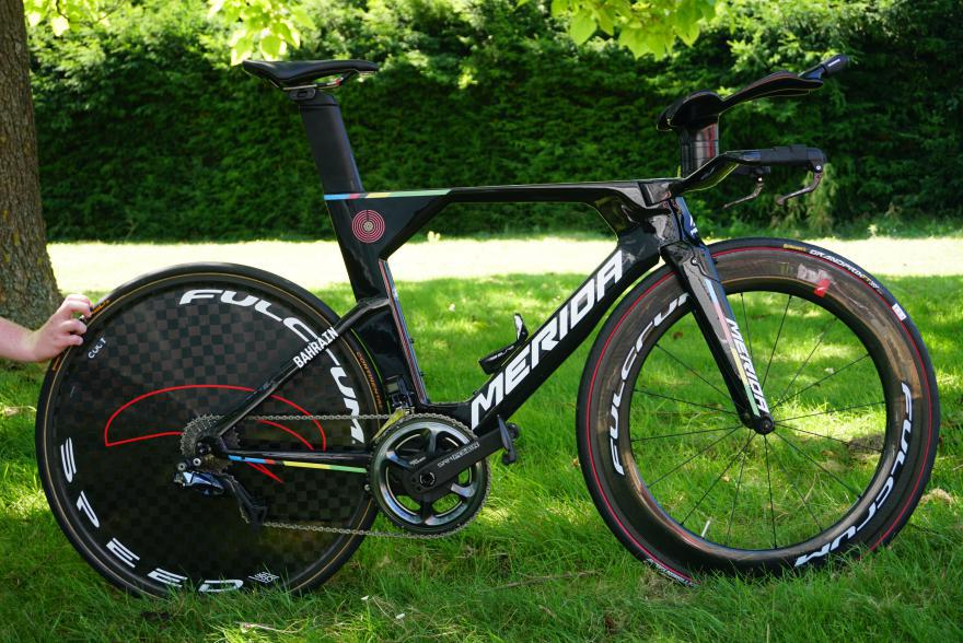 https://road.cc/content/feature/264181-rohan-denniss-merida-time-warp-tt-time-trial-bike-youre-not-going-see-tour-de