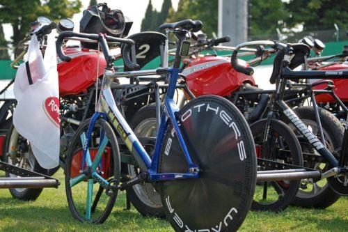 Photo TRed Bikes