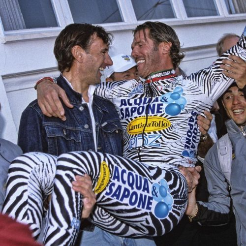 Photo mario_cipollini instagram
