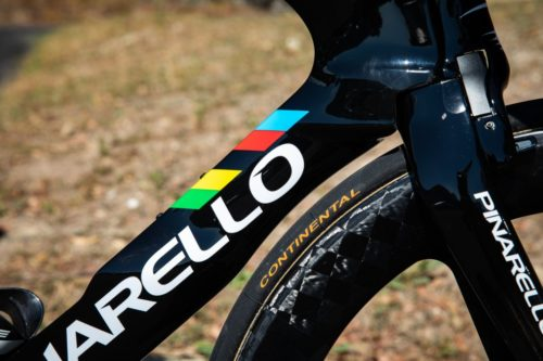 https://www.cyclist.co.uk/news/7574/rohan-denniss-team-ineos-issue-pinarello-tt#7